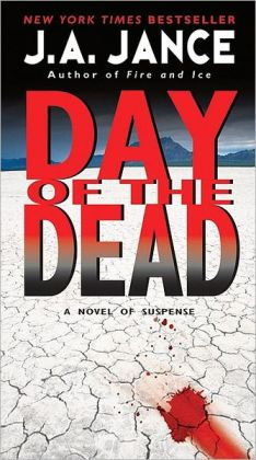 Day of the Dead (Brandon Walker and Diana Ladd Series #3)