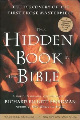 Hidden Book in the Bible