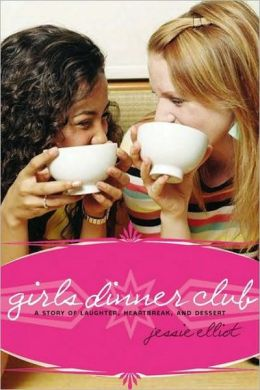 Girls Dinner Club