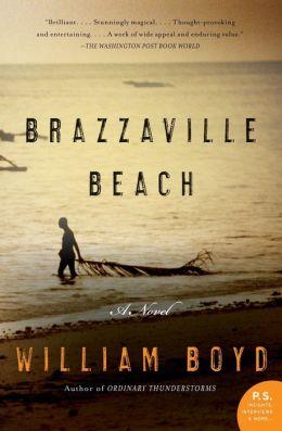 Brazzaville Beach