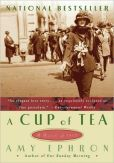 Book Cover Image. Title: A Cup Of Tea, Author: Amy Ephron