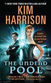 Book Cover Image. Title: The Undead Pool (Rachel Morgan Series #12), Author: Kim Harrison