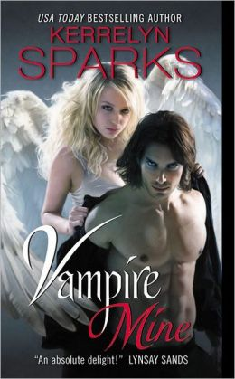 Vampire Mine (Love at Stake Series #10)
