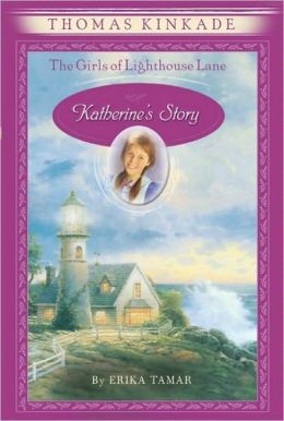 Katherine's Story (Girls of Lighthouse Lane Series #1)