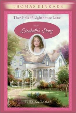 Lizabeth's Story (Girls of Lighthouse Lane Series #3)