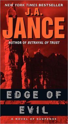 Edge of Evil (Ali Reynolds Series #1)