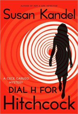 Dial H for Hitchcock (Cece Caruso Series #5)