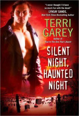 Silent Night, Haunted Night (Nicki Styx Series #4)