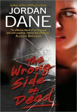 The Wrong Side of Dead (Sweet Justice Series #2)