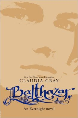 Balthazar (Evernight Series)