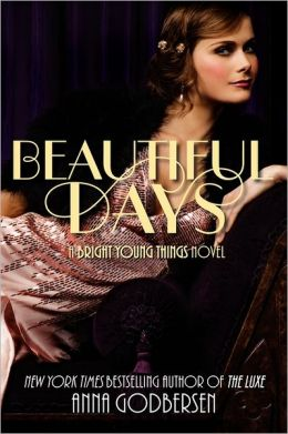 Beautiful Days (Bright Young Things Series #2)