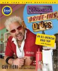 Book Cover Image. Title: Diners, Drive-Ins and Dives:  An All-American Road Trip ... with Recipes!, Author: Guy Fieri