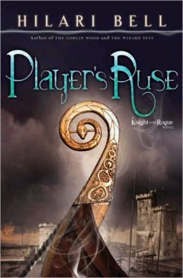 Player's Ruse (Knight and Rogue Series #3)