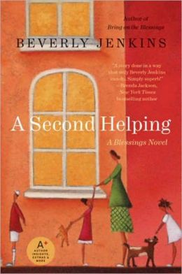 A Second Helping (Blessings Series #2)