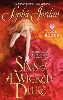 Sins of a Wicked Duke (Penwich School for Virtuous Girls Series #1)