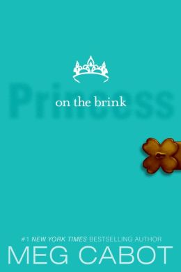 Princess on the Brink (Princess Diaries Series #8)