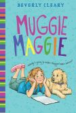 Book Cover Image. Title: Muggie Maggie, Author: Beverly Cleary