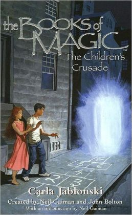 Children's Crusade (Books of Magic Series #3)