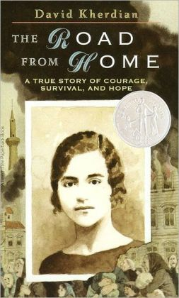 The Road from Home: The Story of an Armenian Girl