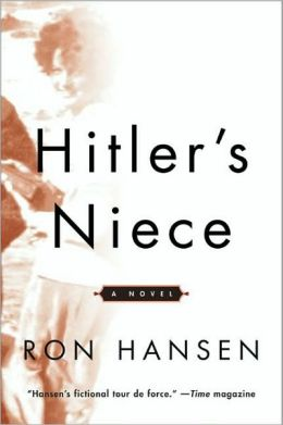 Hitlers Niece: A Novel