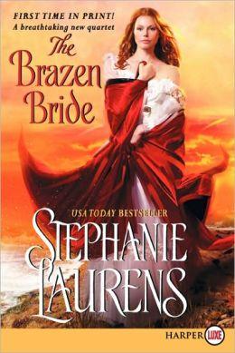The Brazen Bride (Black Cobra Series #3)