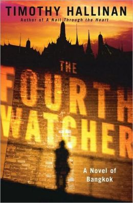 The Fourth Watcher (Poke Rafferty Series #2)