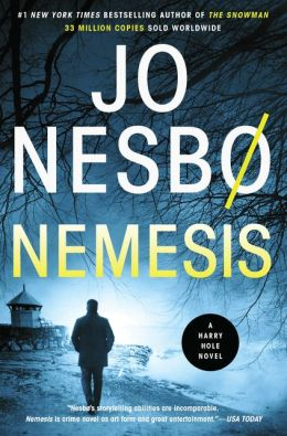 Nemesis (Harry Hole Series #4)