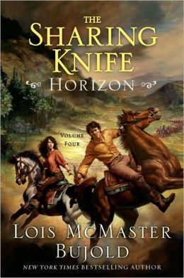 The Sharing Knife, Volume Four: Horizon