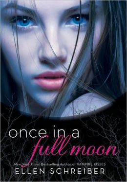 Once in a Full Moon (Full Moon Series #1)