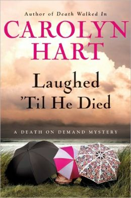 Laughed 'Til He Died (Death on Demand Series #20)
