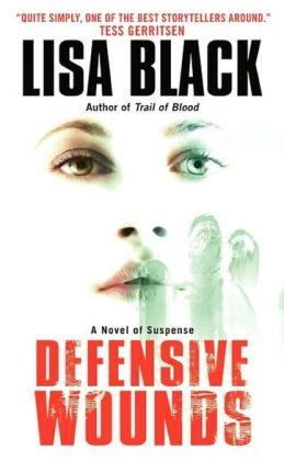 Defensive Wounds (Theresa MacLean Series #4)