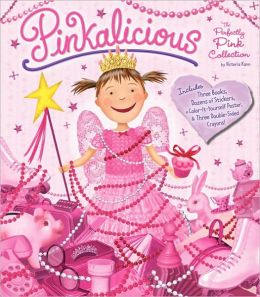 The Perfectly Pink Collection (Pinkalicious Series)