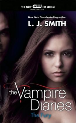 The Fury (Vampire Diaries Series #3)