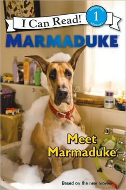Marmaduke: Meet Marmaduke (I Can Read Book 1 Series)
