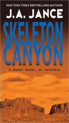 Skeleton Canyon (Joanna Brady Series #5)