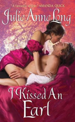 I Kissed an Earl (Pennyroyal Green Series #4)