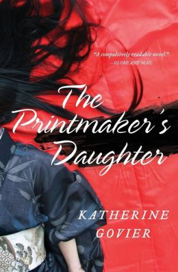 The Printmaker's Daughter