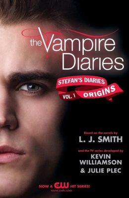 Origins (The Vampire Diaries: Stefan's Diaries Series #1)