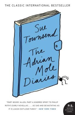 The Adrian Mole Diaries: The Secret Diary of Adrian Mole, Aged 13 3/4 and The Growing Pains of Adrian Mole