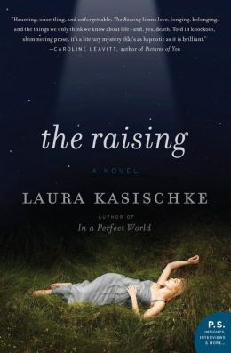 The Raising: A Novel