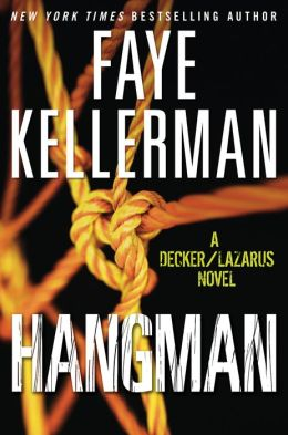 Hangman (Peter Decker and Rina Lazarus Series #19)