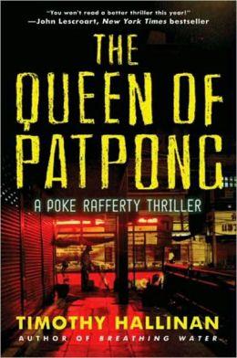 The Queen of Patpong (Poke Rafferty Series #4)