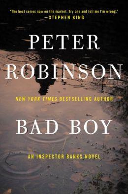 Bad Boy (Inspector Alan Banks Series #19)