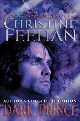 Dark Prince: Author's Cut Special Edition (Dark Series #1)