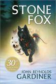 Book Cover Image. Title: Stone Fox, Author: John Reynolds Gardiner