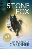 Book Cover Image. Title: Stone Fox, Author: John Reynolds Gardiner