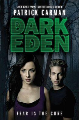 Dark Eden (Dark Eden Series #1)