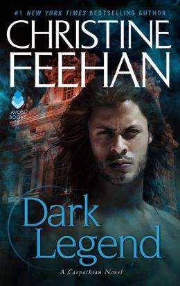 Dark Legend (Dark Series #8)