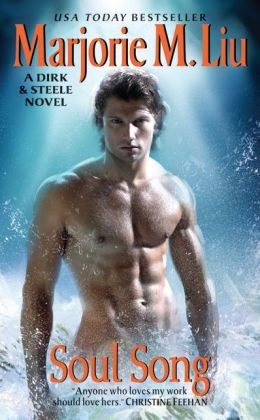 Soul Song (Dirk & Steele Series #6)