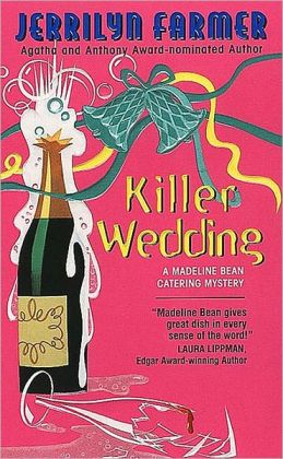 Killer Wedding (Madeline Bean Series #3)